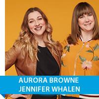 Aurora Browne / Jennifer Whalen